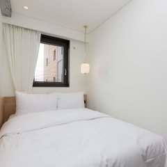 Mong Hotel комната для гостей