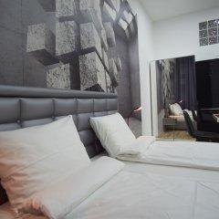 Апартаменты K51 Apartment Budapest Будапешт комната для гостей фото 3