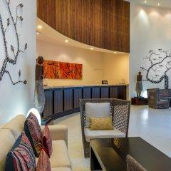 Отель Pueblo Bonito Pacifica Resort & Spa-All Inclusive-Adult Only интерьер отеля