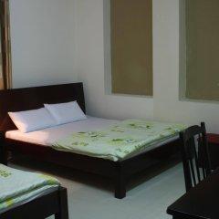 Отель Dalat Green City Далат комната для гостей фото 2