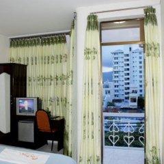 Отель Starfish Hotel Nha Trang Вьетнам, Нячанг - отзывы, цены и фото номеров - забронировать отель Starfish Hotel Nha Trang онлайн фото 4