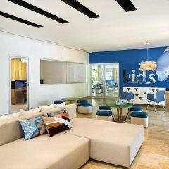 Отель The Level at Melia Caribe Tropical Доминикана, Пунта Кана - отзывы, цены и фото номеров - забронировать отель The Level at Melia Caribe Tropical онлайн развлечения