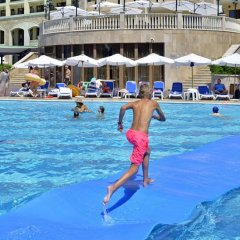 Отель Sol Nessebar Mare бассейн фото 3