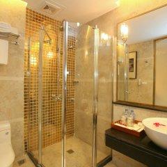 Tirant Hotel ванная