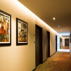 Отель Mercure Singapore Bugis Сингапур, Сингапур - 1 отзыв об отеле, цены и фото номеров - забронировать отель Mercure Singapore Bugis онлайн интерьер отеля фото 3