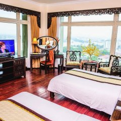 Imperial Hotel Hue комната для гостей фото 5