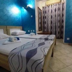 Отель Villa Golf Черногория, Будва - отзывы, цены и фото номеров - забронировать отель Villa Golf онлайн комната для гостей фото 3