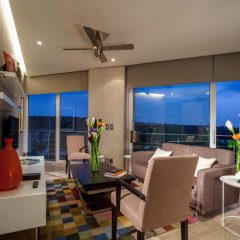 Отель Stara San Angel Inn комната для гостей фото 4