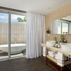 Отель Nickelodeon Hotels & Resorts Punta Cana - Gourmet ванная фото 2