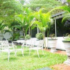 Отель Levi's Tourist – Anuradhapura фото 19