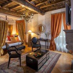 Отель The Inn At The Roman Forum Рим комната для гостей фото 5