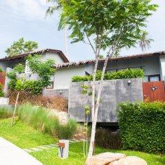 Отель Baan Talay Pool Villa детские мероприятия фото 2