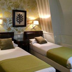 Отель Elysées Union Франция, Париж - 8 отзывов об отеле, цены и фото номеров - забронировать отель Elysées Union онлайн комната для гостей фото 5
