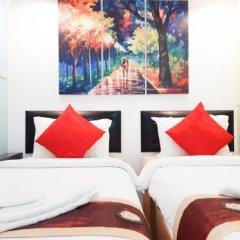 Khaosan Art Hotel Бангкок фото 3
