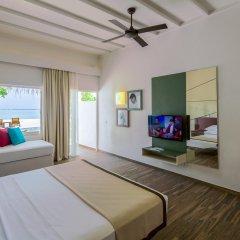 Отель Cocoon Maldives комната для гостей фото 3