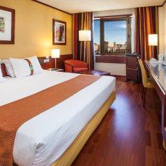 Отель Holiday Inn Lisbon Continental комната для гостей фото 5