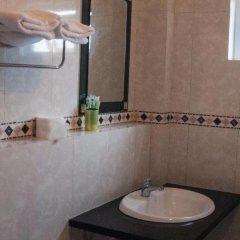 Duc Hieu Hotel ванная