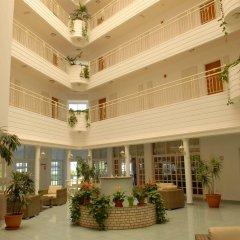 Maistrali Hotel Apts интерьер отеля фото 2