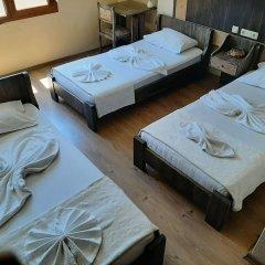 Wallabies Victoria Hotel Турция, Сельчук - отзывы, цены и фото номеров - забронировать отель Wallabies Victoria Hotel онлайн ванная