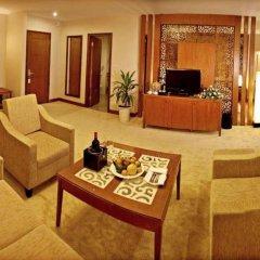 Muong Thanh Grand Ha Long Hotel комната для гостей фото 2