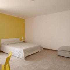 Отель B&B A Due Passi Dal Centro Агридженто комната для гостей фото 3