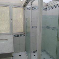 Отель Anys Hostal Мехико ванная