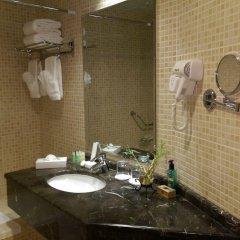 Отель Aryana Hotel ОАЭ, Шарджа - 3 отзыва об отеле, цены и фото номеров - забронировать отель Aryana Hotel онлайн ванная