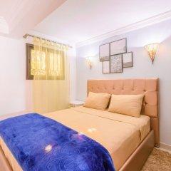 Отель Veranda Марокко, Рабат - отзывы, цены и фото номеров - забронировать отель Veranda онлайн комната для гостей фото 3