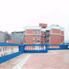 Отель Xiamen Feisu Zhu Na Er Holiday Villa Китай, Сямынь - отзывы, цены и фото номеров - забронировать отель Xiamen Feisu Zhu Na Er Holiday Villa онлайн бассейн фото 2