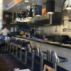 Aslep Hostel Порту гостиничный бар