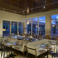 Отель The Level at Melia Punta Cana Beach Adults Only питание фото 2