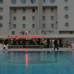 Palmcity Hotel Akhisar Турция, Акхисар - отзывы, цены и фото номеров - забронировать отель Palmcity Hotel Akhisar онлайн фитнесс-зал фото 2