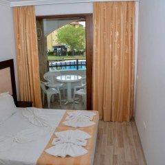 Отель Top Болгария, Свети Влас - отзывы, цены и фото номеров - забронировать отель Top онлайн комната для гостей фото 3