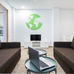 Отель Living Valencia - Bolseria Street комната для гостей фото 4