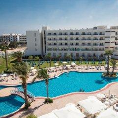 Tsokkos Beach Hotel Протарас бассейн фото 3