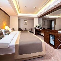 Star City Hotel Турция, Стамбул - отзывы, цены и фото номеров - забронировать отель Star City Hotel онлайн комната для гостей фото 2
