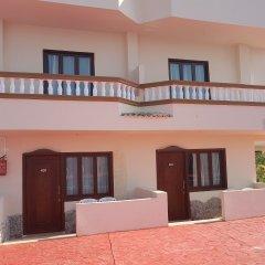 Отель Bella Rose Aqua Park Beach Resort фото 4