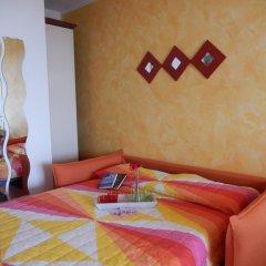 Отель Residence Il Fiore Del Garda Манерба-дель-Гарда комната для гостей фото 3