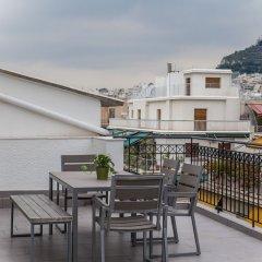 Отель Olympus Residence Афины фото 20