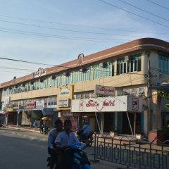 Отель Smile Motel Мьянма, Пром - отзывы, цены и фото номеров - забронировать отель Smile Motel онлайн фото 3