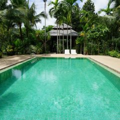 Отель Mae Nai Gardens бассейн фото 3