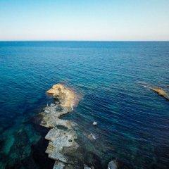 Отель Giuggiulena Италия, Сиракуза - отзывы, цены и фото номеров - забронировать отель Giuggiulena онлайн пляж фото 2