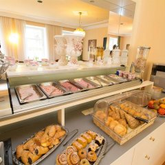 Hotel & Apartments Klimt питание фото 2