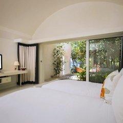 Отель SO Sofitel Mauritius удобства в номере