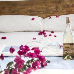 Flower Pension Hotel ванная