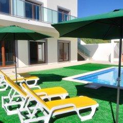 Отель Residência Astramar бассейн фото 2