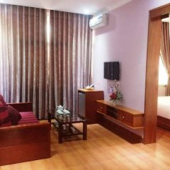 Queen Hotel - 70 Le Thanh Tong удобства в номере