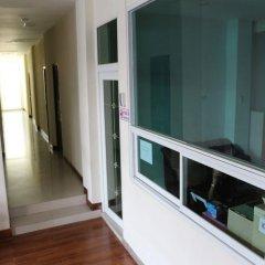 Отель The Privi Residence балкон