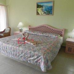 Отель Coral Vista Del Mar Мексика, Истапа - отзывы, цены и фото номеров - забронировать отель Coral Vista Del Mar онлайн комната для гостей фото 5