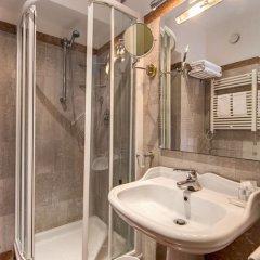 Hotel Cinquantatre ванная